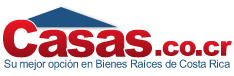 Web Site Casas.co.cr casas en venta y alquiler en Costa Rica