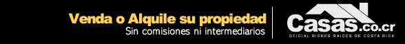 Anunciar gratis propiedades en Costa Rica