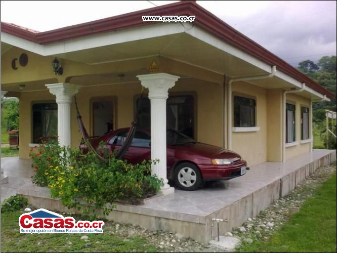 House For Sale In Corredores Puntarenas Costa Rica Real