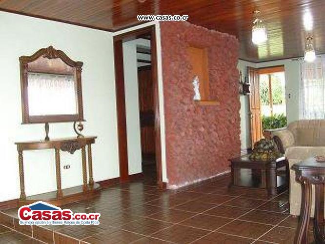 Casas de alquiler en Costa Rica